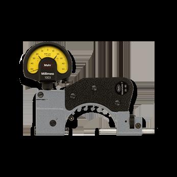 precision micrometer